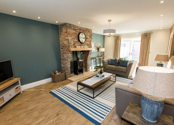 Thumbnail 4 bed detached house for sale in Plot 33, Thorne Lane, Scothern, Lincoln