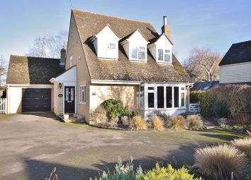 Abingdon Road, Standlake, Witney OX29. 3 bed detached house for sale