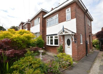 Thumbnail 2 bedroom semi-detached house for sale in Parkwood Avenue, Leeds, West Yorkshire