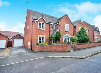 Thumbnail 5 bed detached house for sale in Sylvan Avenue, Kirkby-In-Ashfield, Nottinghamshire, Notts