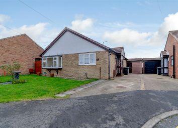 Thumbnail 3 bed property for sale in Oak Close, Ingoldmells, Skegness
