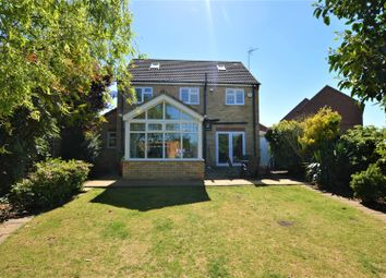 Thumbnail 5 bed detached house for sale in Sweetbriars, Stamford