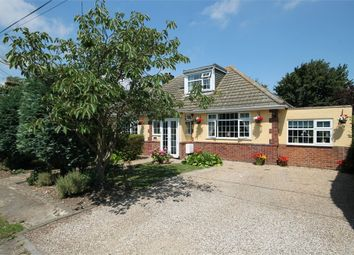 Thumbnail 4 bed detached bungalow for sale in Prospect Park, Great Holland, Frinton-On-Sea