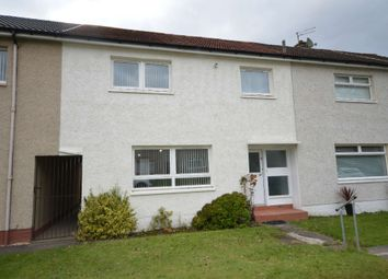 Thumbnail 3 bed terraced house to rent in Cantieslaw Drive, East Kilbride, South Lanarkshire