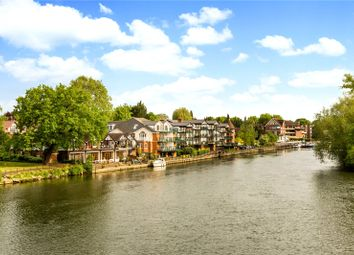 Thumbnail 2 bedroom flat for sale in Chandlers Quay, Ray Mead Road, Maidenhead, Berkshire