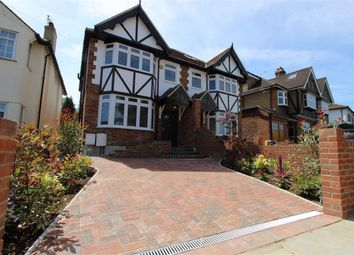 Thumbnail 4 bedroom semi-detached house to rent in Houndsden Road, Winchmore Hill, London