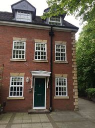 Thumbnail 3 bed town house to rent in Elmswood Court, Palmerston Road, Mossley Hill, Liverpool