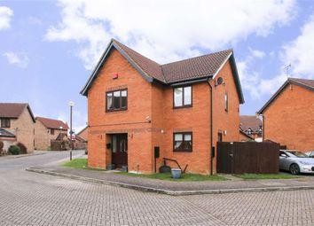 Thumbnail 4 bed detached house for sale in Groombridge, Kents Hill, Milton Keynes, Bucks