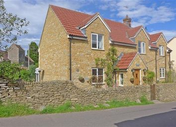 Thumbnail 4 bed property for sale in Autumn Cottage, Gunnings Lane, Upton Noble