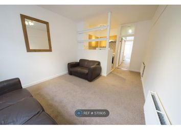 Thumbnail 1 bed flat to rent in Bemisters Lane, Gosport