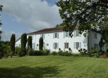 Thumbnail 6 bed property for sale in Pomarez, Landes, 40360, France