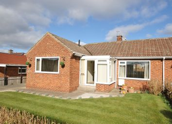 Thumbnail 2 bed bungalow for sale in Newsham Way, Northallerton