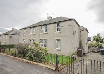 Thumbnail 2 bed flat for sale in 89 Glasgow Road, Stirling