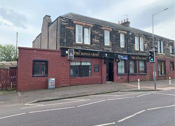 Thumbnail Pub/bar for sale in Auchterderran Road, Lochgelly, Fife