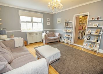 Thumbnail 4 bed semi-detached house for sale in High Street, Halling, Kent