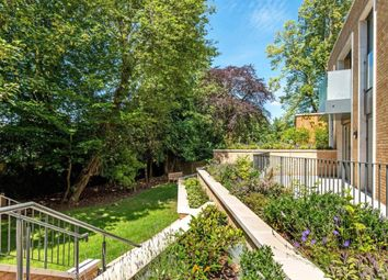 Thumbnail 3 bed flat for sale in Oakley Gardens, Church Walk, Childs Hill, London