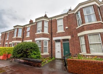 Thumbnail 4 bed maisonette for sale in Simonside Terrace, Heaton, Newcastle Upon Tyne, Tyne And Wear