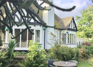 Thumbnail 1 bed bungalow to rent in Thornhill Road, Sutton Coldfield