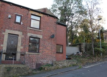 Thumbnail 2 bed semi-detached house for sale in Wilson Wood Street, Batley