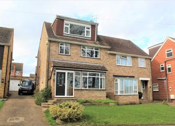 4 bed semi-detached house for sale in The Warren, Hazlemere, High Wycombe HP15