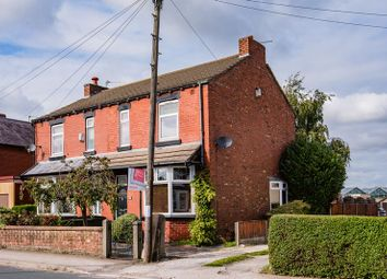 3 bed semi-detached house for sale in Ormskirk Road, Chapel House, Skelmersdale WN8
