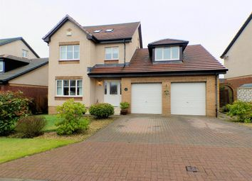 Thumbnail 5 bedroom detached house for sale in Ochil Court, East Kilbride, Glasgow