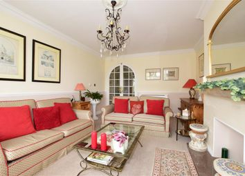 Thumbnail 2 bed flat for sale in Crossbush, Arundel, West Sussex