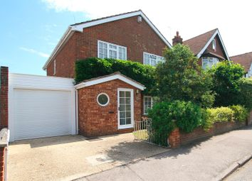 Thumbnail 4 bedroom detached house to rent in Cromwell Road, Canterbury
