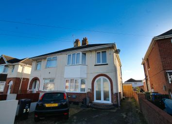 Thumbnail 3 bed semi-detached house for sale in Stanley Green Road, Poole