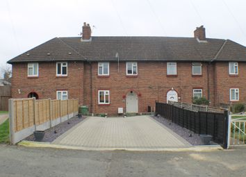 Thumbnail 3 bed terraced house to rent in Riddons Road, London