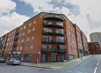 Thumbnail 2 bed flat for sale in Qube, 71 Edward Street, Birmingham