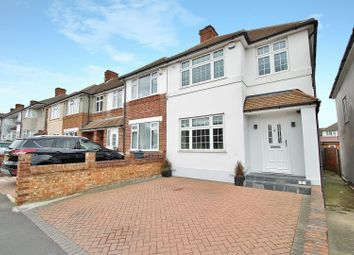 3 bed end terrace house for sale in Essex Avenue, Isleworth TW7