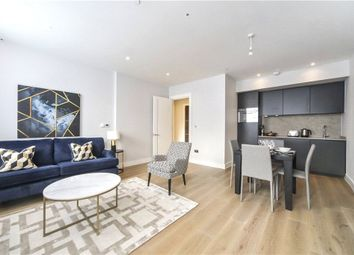 Thumbnail 1 bed flat to rent in Southampton Street, Covent Garden, London