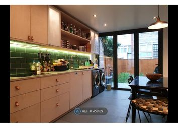 Thumbnail Room to rent in Annie Besant Close, London