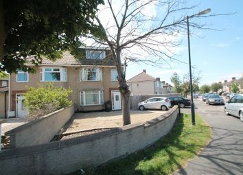 Thumbnail 5 bed semi-detached house to rent in Monks Park Avenue, Monks Park, Bristol