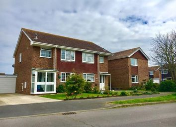 Thumbnail 3 bed semi-detached house for sale in Gainsborough Drive, Selsey, West Sussex