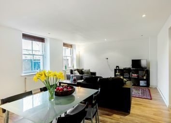 Thumbnail 2 bed flat to rent in St Johns Crescent, London, London