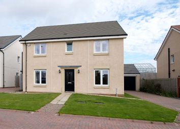 Thumbnail 5 bed detached house for sale in 8 Corby Craig Gardens, Bilston, Midlothian