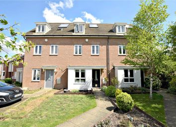 Thumbnail 4 bed terraced house for sale in Haygreen Road, Witham, Essex