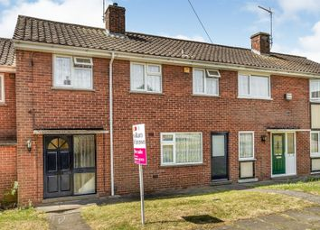 3 bed terraced house for sale in Colne Way, Kings Heath, Northampton NN5
