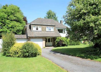 Thumbnail 4 bed detached house for sale in Shepherds Way, Liphook, Hampshire