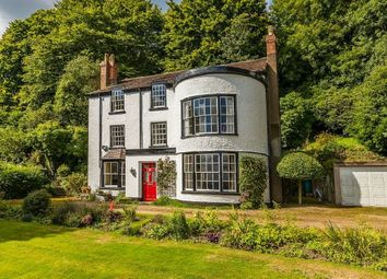 Thumbnail 6 bed detached house for sale in Wells Road, Malvern