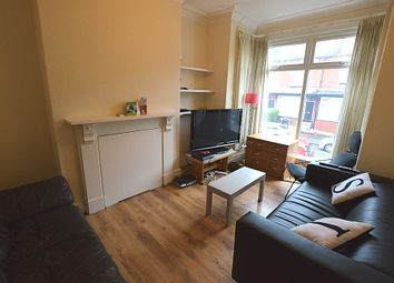 Thumbnail 1 bed terraced house to rent in Grimthorpe Terrace, Leeds