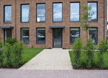 Thumbnail 2 bed maisonette to rent in Bewick Mews, Hungerford