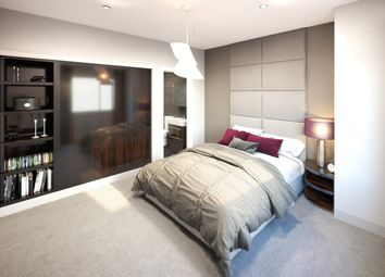 Thumbnail 2 bed flat for sale in Barrel Yard - Bold, Hulme