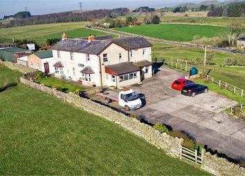 6 bed detached house for sale in Comb Hill, Haltwhistle, Northumberland NE49