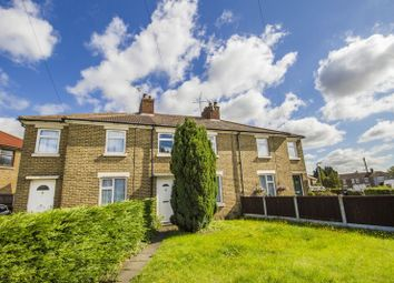 Thumbnail 3 bed terraced house to rent in Hall Avenue, Aveley, South Ockendon