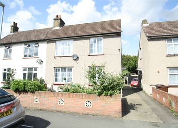 Thumbnail 2 bed semi-detached house for sale in Greatfields Road, Barking, Essex