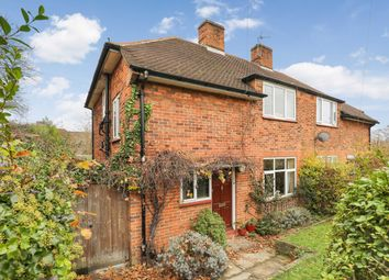 Thumbnail 3 bed semi-detached house for sale in Gylcote Close, London