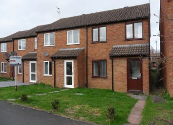 Thumbnail 3 bedroom terraced house to rent in Sandringham Road, Stoke Gifford, Bristol
